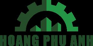 Logo công ty Hoàng Phú Anh